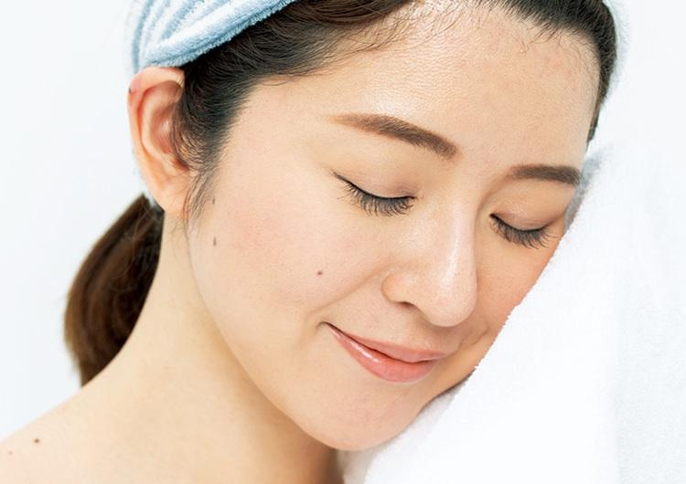 洗顔を見直すと肌が見違える!美容家が教える泡立て方や洗い方、すすぎ方のポイント