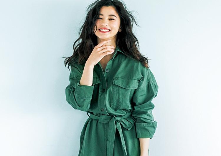 ZARA、H&Mなど人気ブランドの高見えワンピ特集♡トレンドの色柄でつくる5選