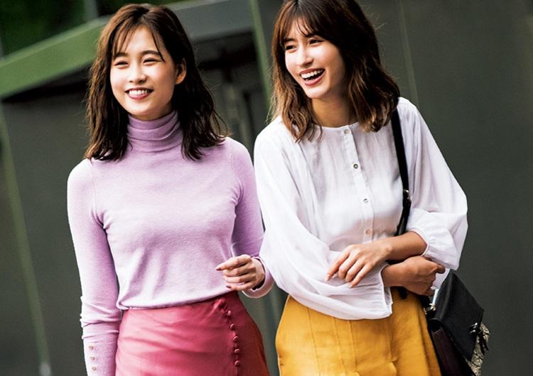 ZARA新作買いの秋アイテム10選♡女らしさ溢れるおすすめトップス&ボトム特集