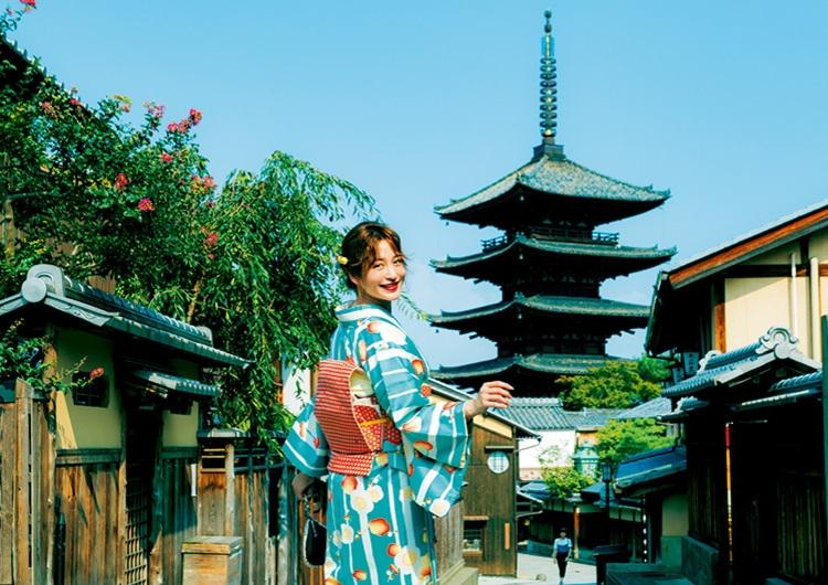 どこもかしこもインスタ映え!女子が殺到する京都の最新おすすめスポット11選+α