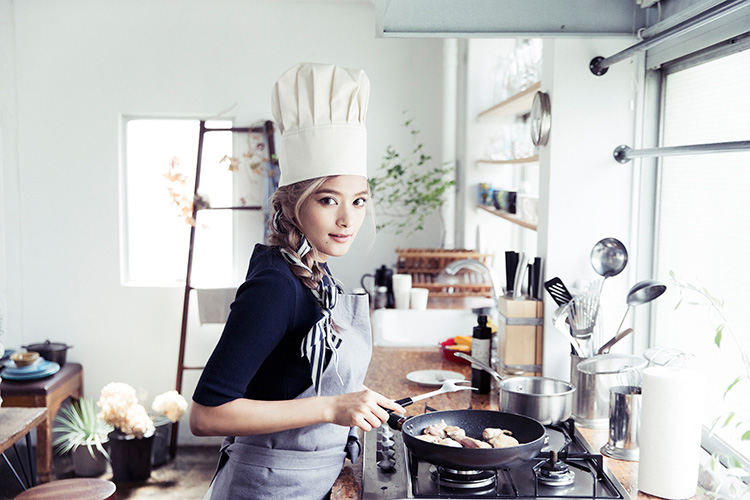 Rola's Kitchenより