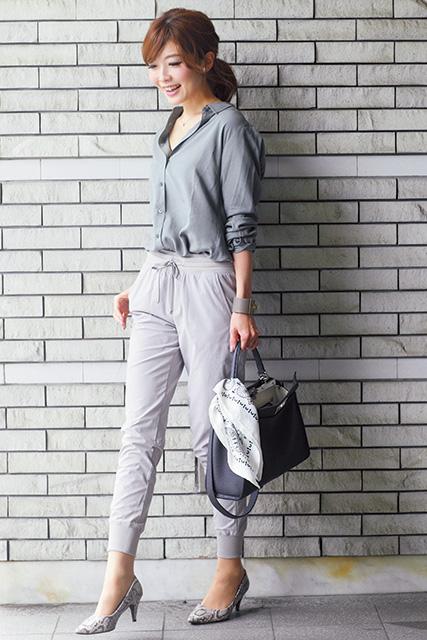 ファッション好きなら外せないのが、人気インスタグラマーのコーデ。ユニクロなどプチプラ アイテムMIXのサバスタイルを得意とする黒澤典子さんは、フォロワー45k!