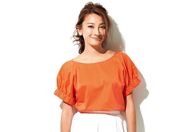 【毎日コーデ】夏らしさ溢れる!プチプラ白スカートのフレッシュ甘コーデ