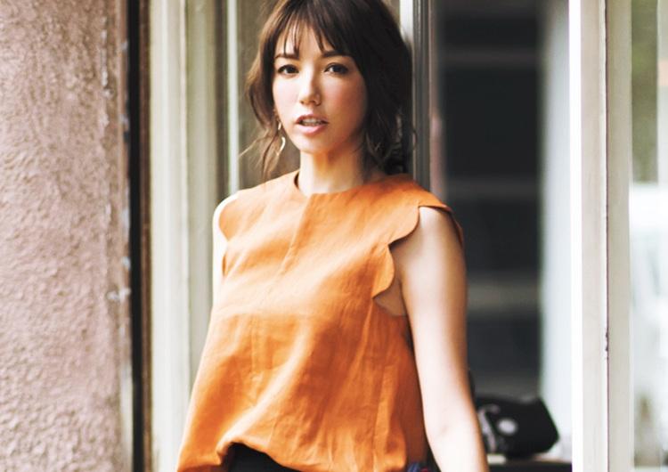 秋のユニクロは今までになく女っぽい!すぐに使えるタイトスカート3選