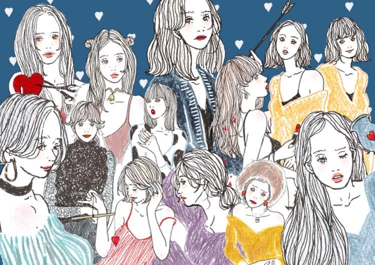 【毎日恋愛占い】10/23は〝チェンジ〟変化の日。12星座恋愛運ベスト3は?