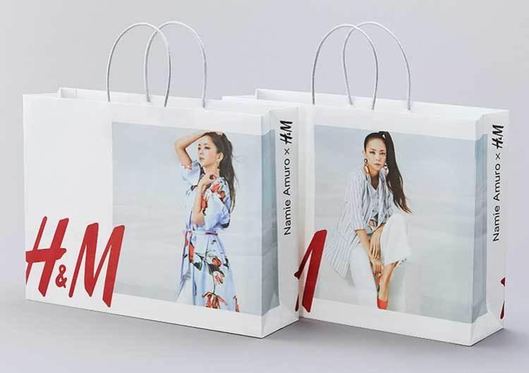 H&Mと安室奈美恵のコラボが超可愛い♡4/25販売開始だから、見逃さないで!