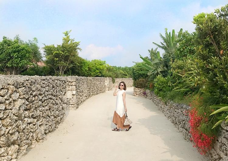 癒しリゾート、星のや竹富島に行ってみた♡一度は泊まるべき憧れの宿をレポートします