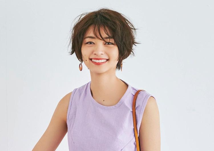 【毎日コーデ】楽してオシャレな夏映えセットアップ♡GU小物合わせの休日コーデ