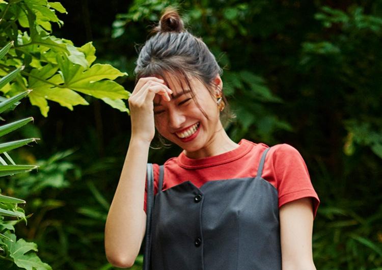 【毎日コーデ】ユニクロユー1,000円Tシャツは上質仕上げ♡秋のおでかけコーデ