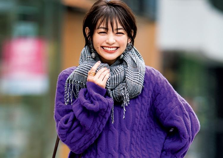Sガール冬の着やせ術特集♡可愛らしさ活かして着太りしないスタイルUPコーデ6選