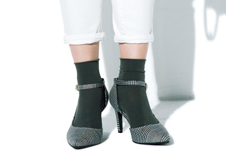 デニムの足元解決スタイルまとめ♡コーデがキマる靴と靴下の合わせ方&NGスタイル