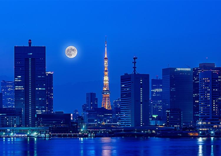 2/20は月のパワーが絶大な日!心と体、部屋のデトックスで運気をアップする方法