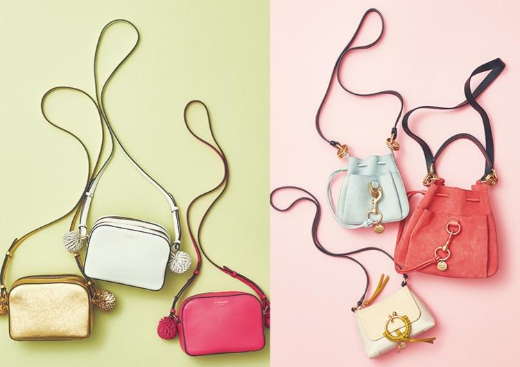 毎日持ちたいステディブランド新作バッグまとめ♡可愛くてバリエ豊富なオススメ8選