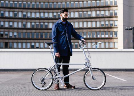 9c65ebca93 折りたたみ自転車としてはそれなりに高額な部類に入りますが、これだけこだわったデザインを考えればある意味妥当な値段かも?