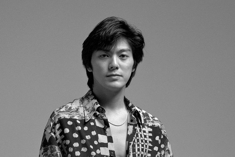 尾崎豊『OZAKI・50』