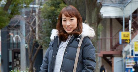 前東沙苗さん 25歳 主婦(♀2歳、♀1歳のママ)