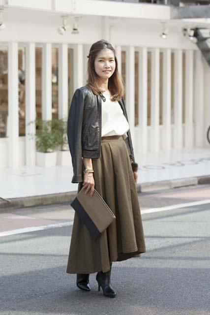 樋口未来さん 32歳・会社員(♂2歳のママ)