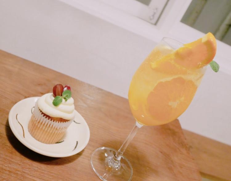釜山で1番有名!?カフェ