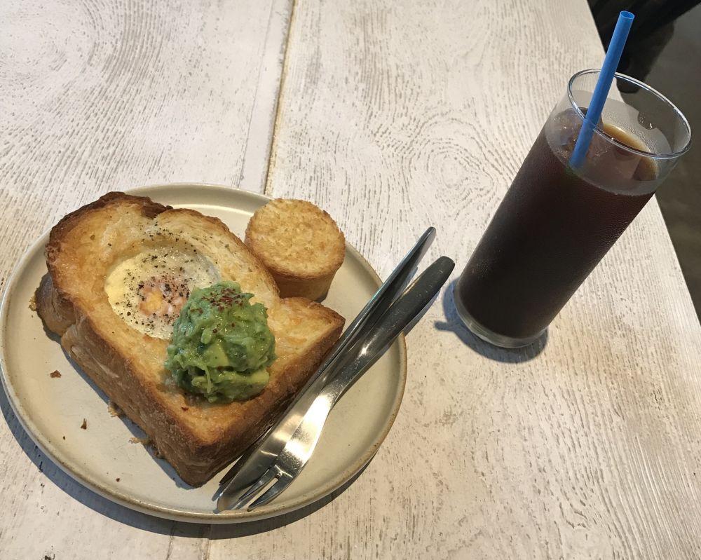 日本で韓国旅行気分!?韓国人が多く訪れる東京のカフェ❤︎【ブルーボトルコーヒー 青山カフェ】