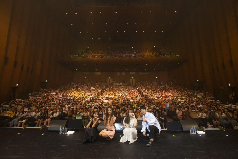 日本で開催!【A-TEEN】ファンミ 2019「A-TEEN FAN MEET-UP in Japan」取材レポート!
