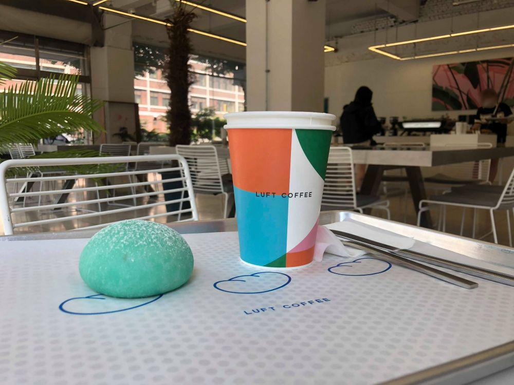 明洞(ミョンドン)で話題!ハワイアンカフェ「LUFT COFFEE(ルフトコーヒー)」で美味しい朝食を♡