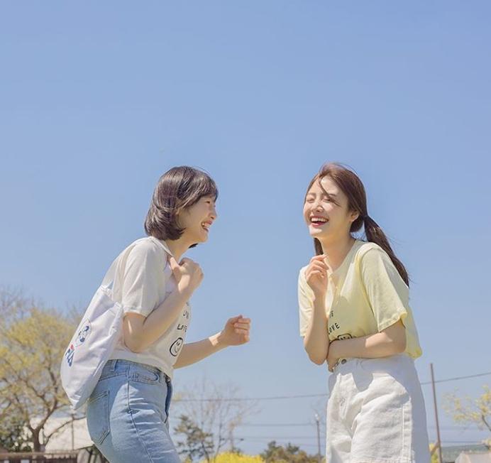 夏はクッションファンデだけじゃ崩れちゃう!崩れ防止の韓国コスメおすすめパウダーアイテム♡