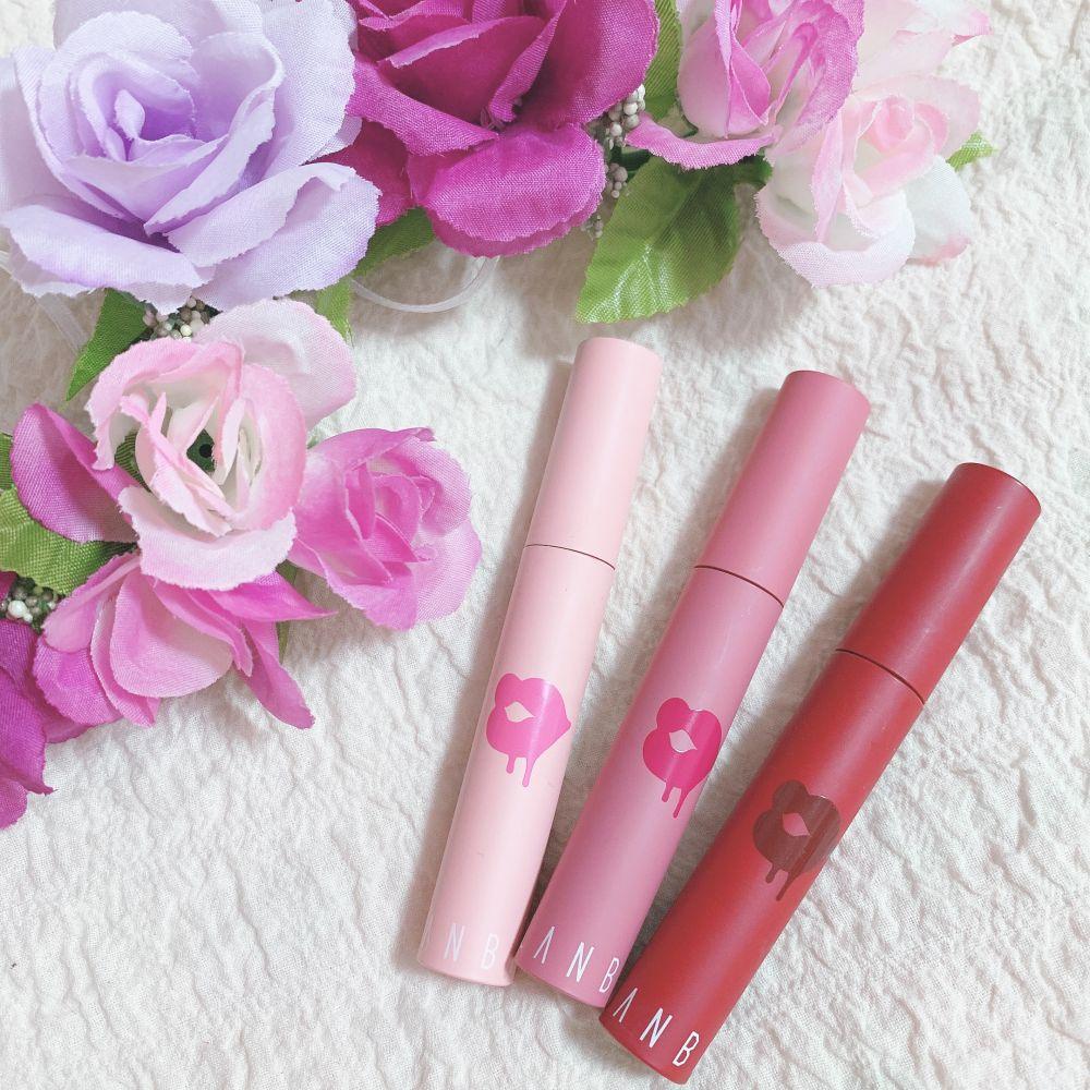 発色が良くて塗り心地・色持ちも最強!絶対買うべき 韓国コスメブランド「BLAN BLVN(ブランブラン)」のリップティント♡