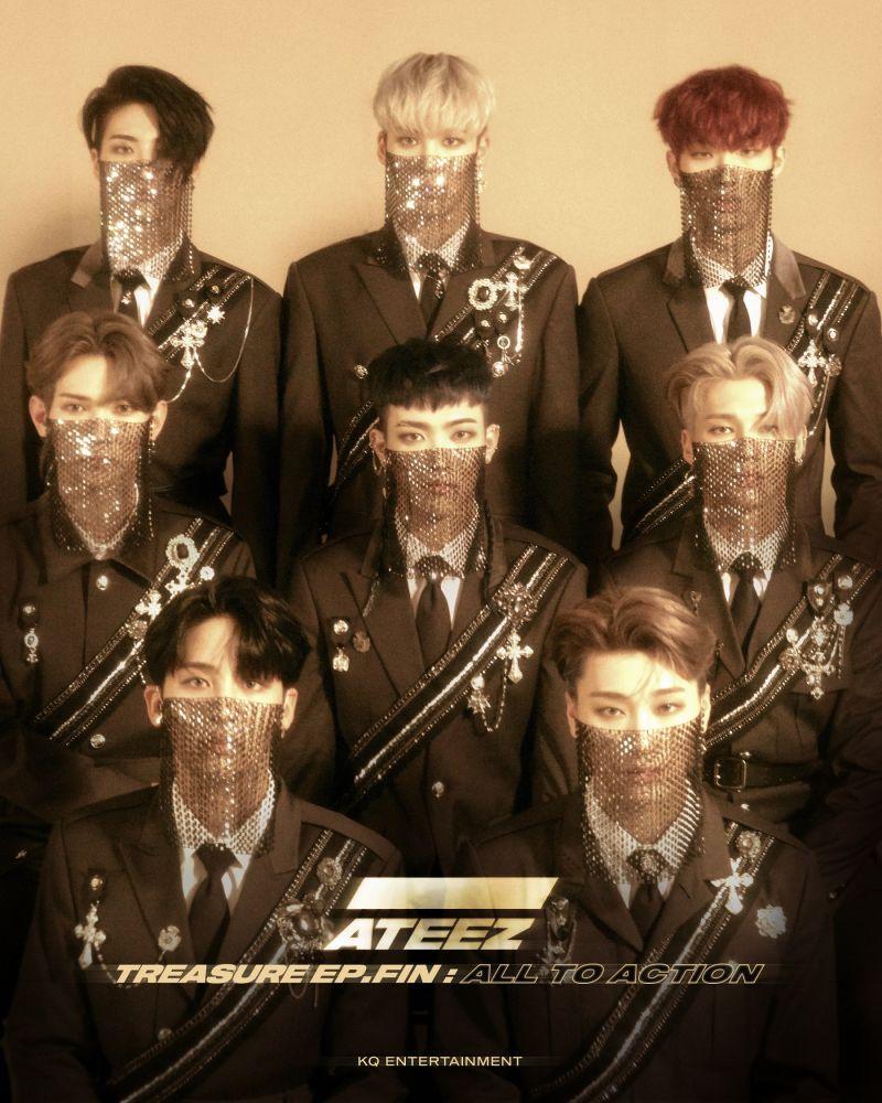 【撮り下ろし動画🎥】期待の実力派新人「ATEEZ(エイティーズ)」がPekepON!初登場☆メンバー1人1人からファンのみなさんへ日本語でひとこと!