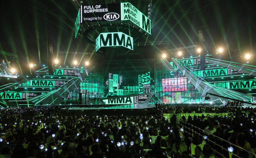 大活躍のK-POPアイドル大集結♡「MMA 2019 (Melon Music Awards)」現場レポート!