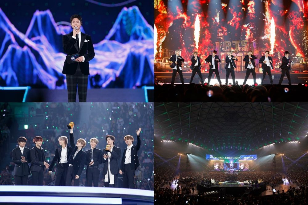 BTS、TWICE、SEVENTEEN 他!今年を代表するK-POPアーティストが魅せる、一夜限りの特別な授賞式♡「2019 MAMA」現場レポート!