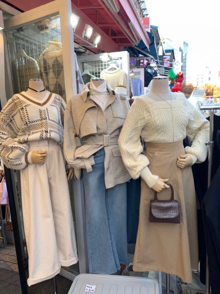 これから極寒を迎える韓国♡2019年AW♡韓国秋冬トレンドファッションのご紹介