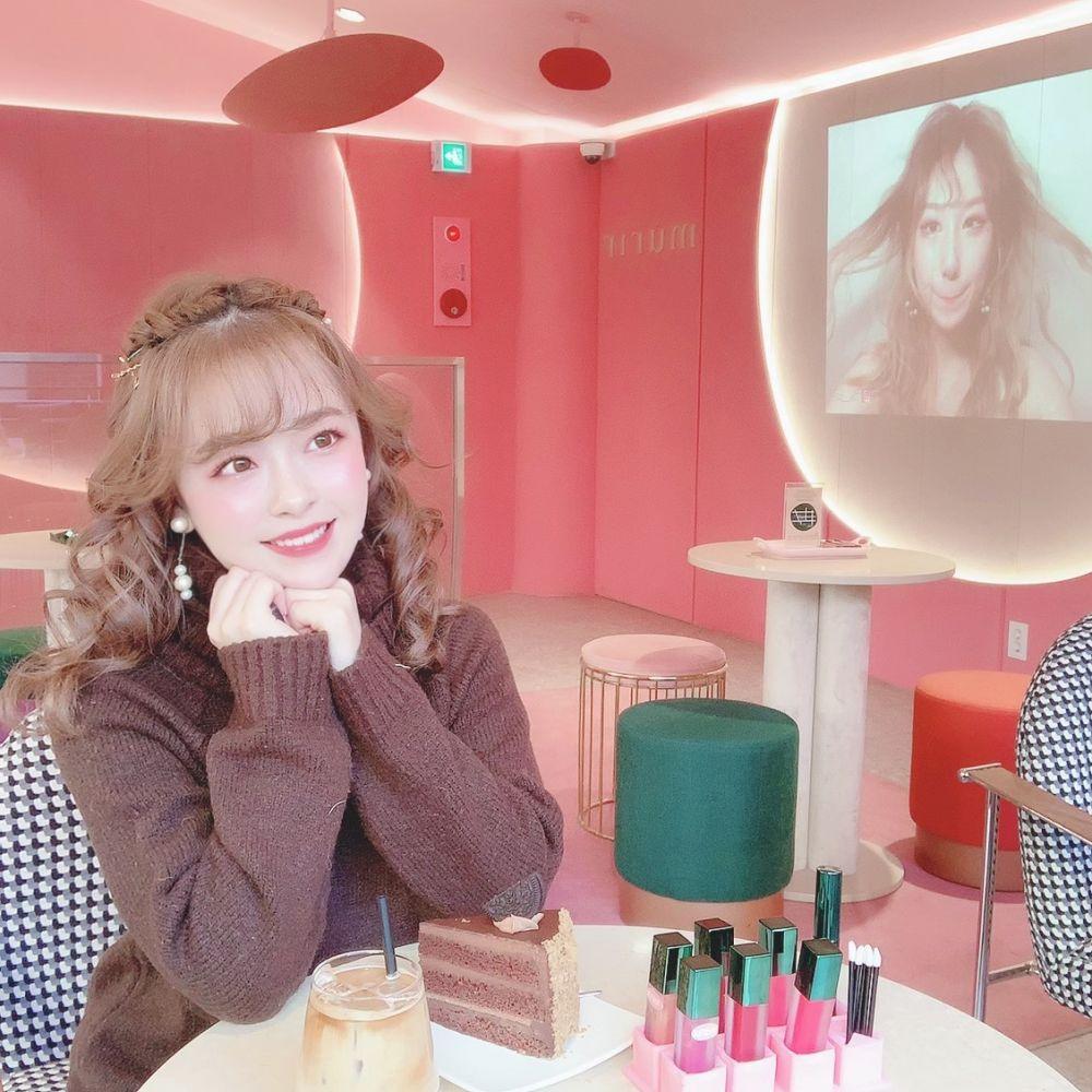コスメショップとカフェが併設!韓国ソウル・カロスキルに新オープンした「murir(ミュリ)」のフラッグシップストア「Villa de murir(ビラ デ ミュリ)」♡