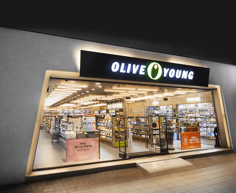 「OLIVE YOUNG (オリーブヤング)」の人気商品が日本からも買える!「OLIVE YOUNG (オリーブヤング) 楽天市場店」♡