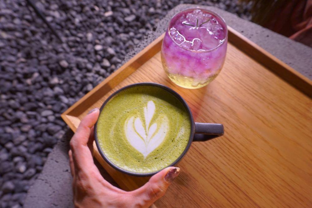 韓国ソウルで済州(チェジュ)島気分が味わえるカフェ!フォトジェニックで大人気の「RENDEJA-VOUS(ランデジャビュ) 江南(カンナム)店」