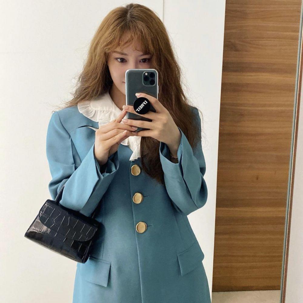 韓国最新ファッションを知りたい!おしゃれなアイドル・芸能人のInstagram 5選♡