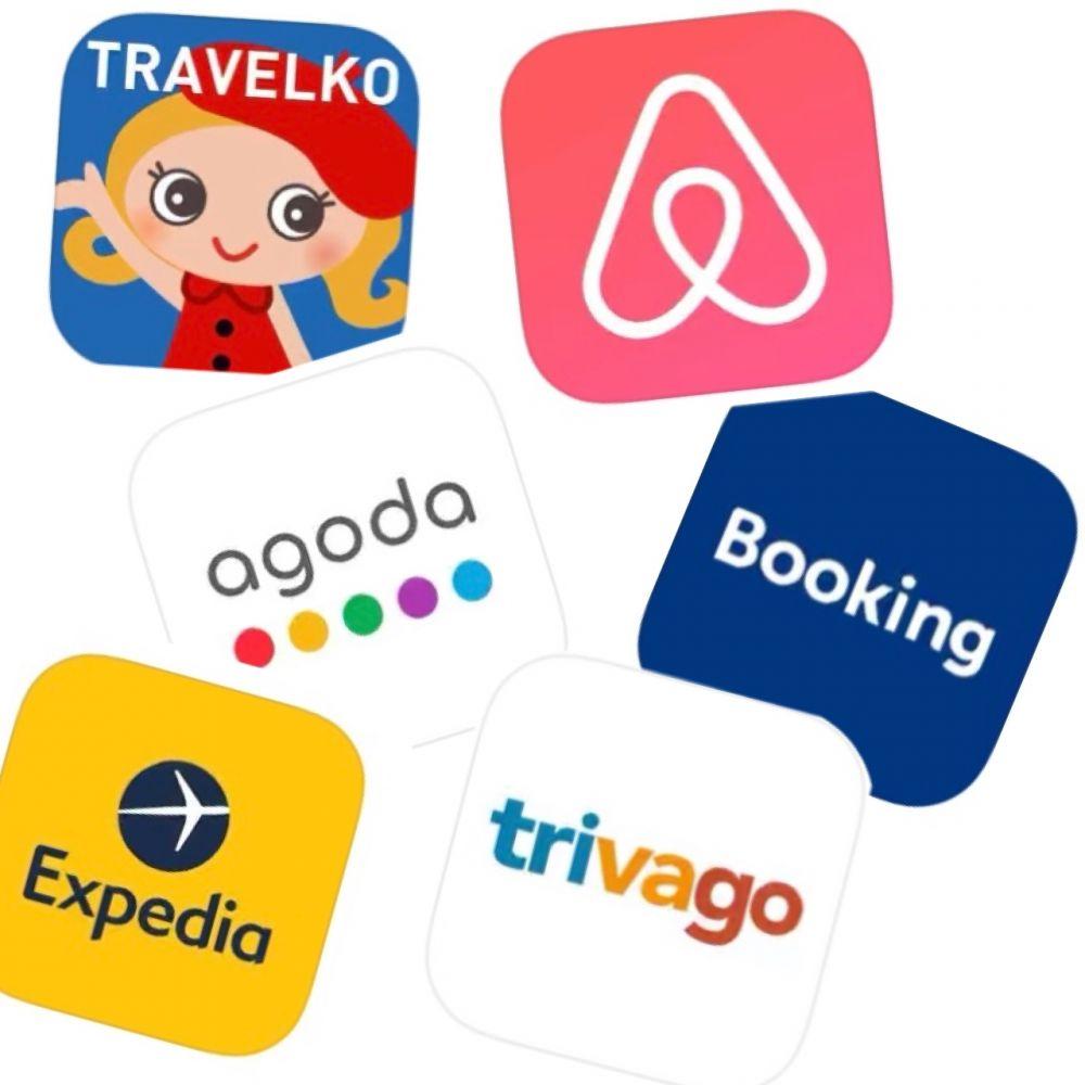 【完全保存版】韓国旅行でお得にホテル・宿を予約するのにおすすめアプリ・ウェブサイトご紹介!