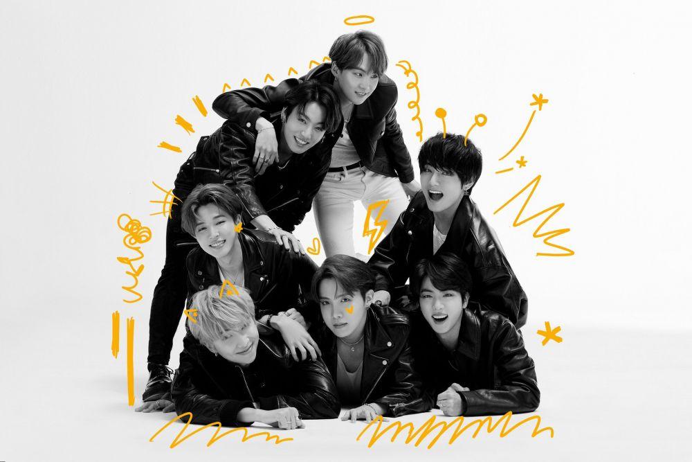 「BTS(防弾少年団)」!ついに新アルバム『MAP OF THE SOUL : 7』全貌を大公開!世界的アーティストや美術作家とのコラボレーションにファン大注目♡