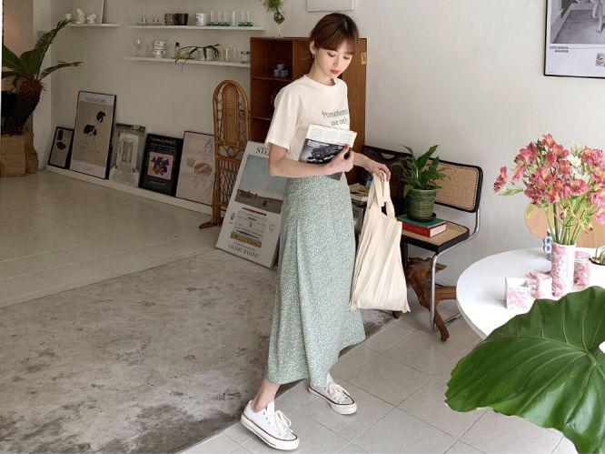 韓国ファッション先取り!2019春服準備〜♡